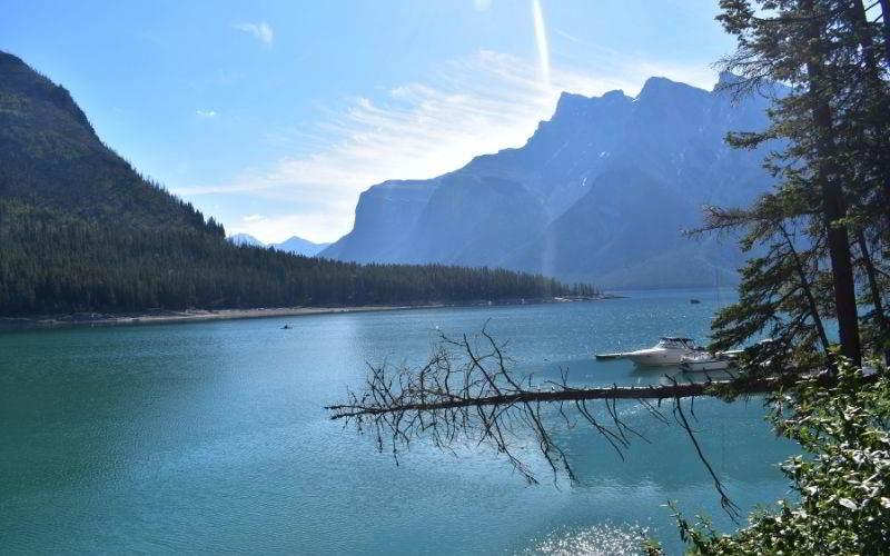 foto Banff National Park