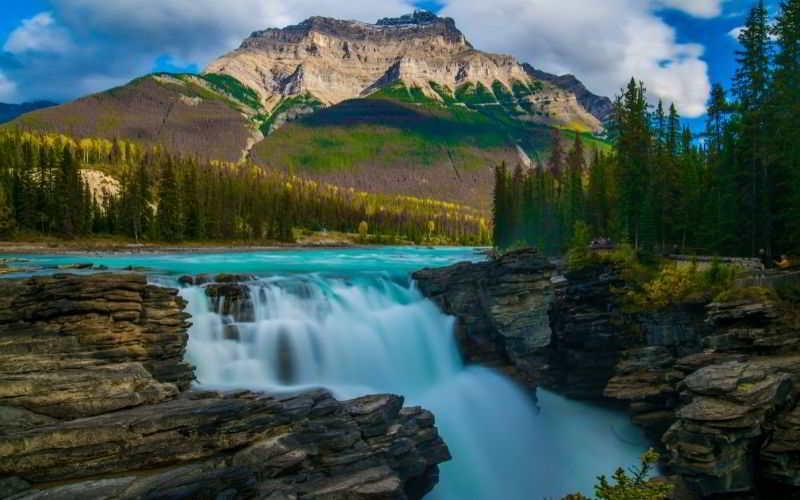 foto del Jasper National Park