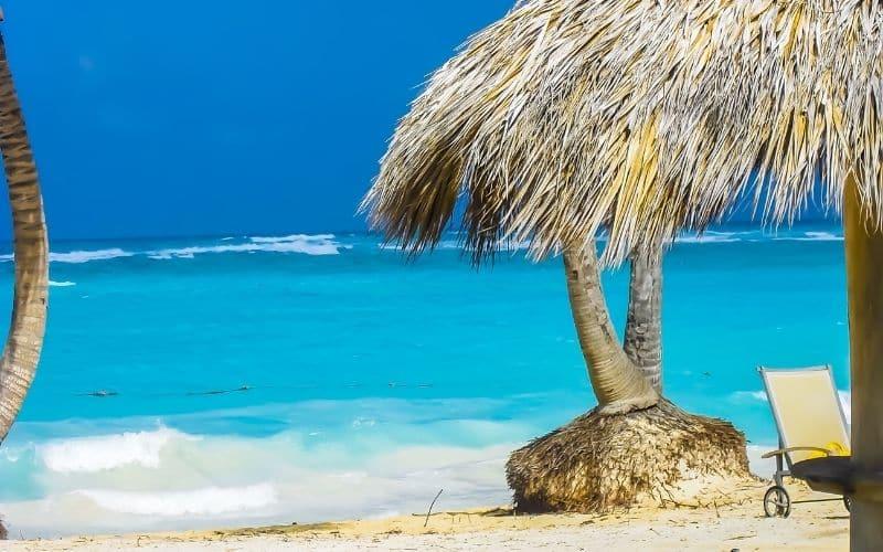 Bayahibe foto del mare e della spiaggia