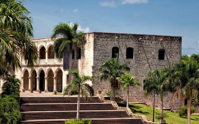 San Domingo foto della Catedrale